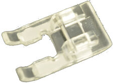 Janome Sewing Machine Open Toe Embroidery Foot 832427103