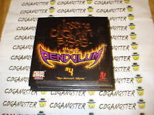 CD INSANE CLOWN POSSE ICP PENDULUM 4 GREAT SHOW:NR MINT