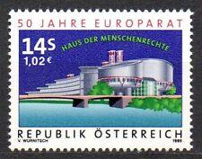 Austria - 1999 50 years european council Mi. 2280 MNH