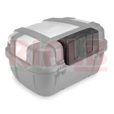 Schienalino Givi E133 in poliuretano nero per bauletto TRK52N TREKKER