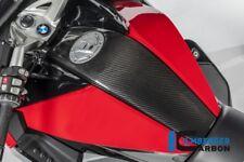 BMW K 1600 GT GTL Bagger Carbon Tankabdeckung Tank Verkleidung