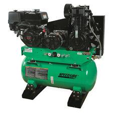 Speedaire 6Ewk5 Compressor/Generator,13Hp ,30Gal,15.7Cfm