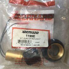 KIT Euro® ADAPTADOR 1199E - E09KF Q-Gun™ Torcha Soldadura MIG Bernard Hecho USA