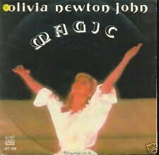 OLIVIA NEWTON-JOHN GENE KELLY 45 TOURS HOLLANDE MAGIC