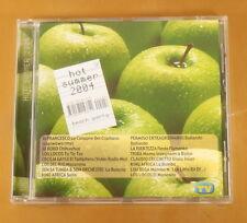 [AE-166] CD - HOT SUMMER 2004 BEACH PARTY - TV SEC - OTTIMO