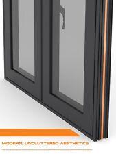 Aluminium Window | Warmcore | 800mm x 1200mm | Single Side