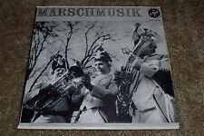 Marschmusik~Musikkorps Des Wachbataillons~Major Deisenroth~VOX STVX 425 870