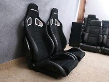 RECARO Sportster BMW Performance Seats - the Pair
