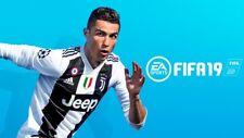 FIFA 19 - PlayStation 4 Prevendita presale PS4