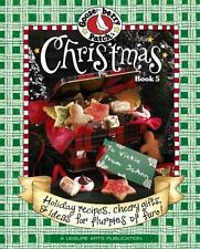 Gooseberry Patch Christmas Book 5: Holiday Recipes, Cheery Gifts, and Ideas For
