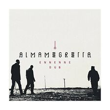 CD ALMAMEGRETTA ENNENNE DUB 8056099000843