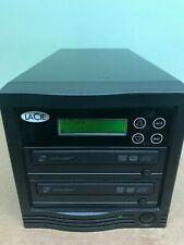 LaCie Dupli Disc DVD121  USB 2.0 Disc Duplicator