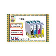 16 Tinta Compatible Para STYLUS S22 SX125 SX130 SX235W SX420W SX425W SX435W SX445W