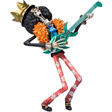 Bandai One Piece Figuarts Zero Brook New World Ver. PVC Figure