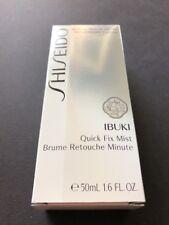 Shiseido IBUKI Quick Fix Mist 50ml 1.6oz