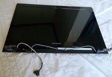 Lenova 80LO LCD Screen w/Case & Webcam