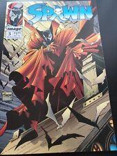 Spawn #3 (Aug 1992, Image) VF