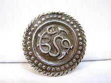 Musée Kopi smykker DANISH DANEMARK broche brooch sterling argent 925 S