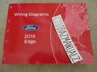 2003 Ford Crown Victoria Mercury Grand Marquis Wiring Diagrams Manual Oem Ebay