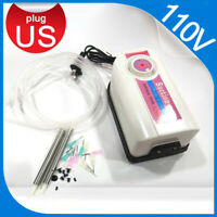 110V Pump Vacuum Suction Pen Placement Machine IC SMD BGA Chip Pick Up Tool