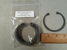 "2-5/8"" Internal Spring Steel Retaining Rings ROTOR CLIP HO-262ST PA - 5 pc."