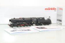 Märklin H0 39046 Dampflok BR 5519 der CFL Mfx+Sound neuwertig in OVP GL7670