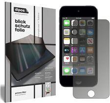 Apple iPod Touch (2019) Protection écran de Confidentialité Protecteur