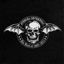 Avenged Sevenfold - Best Of 2005-2013, The (2CD) - CD - New