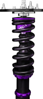 MCA SUSPENSION STREET PERFORMANCE SERIES FOR Holden Commodore VE, VF