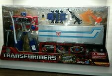Transformers Masterpiece Optimus Prime MP 10 Toys R Us Exclusive