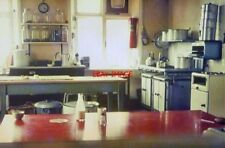 PHOTO  SUSSEX ROYAL ASHDOWN FOREST GOLF CLUBS KITCHEN IN 1967 THIS IS/WAS SITUAT