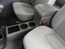 TOYOTA LANDCRUISER GXL 2 X FRONT & 1 X REAR BENCH SEAT 79 SERIES DUAL CAB CLOTH
