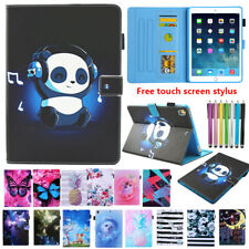 For iPad 10.2 inch 2019 Smart Magnetic Flip Leather Stand Case Cover
