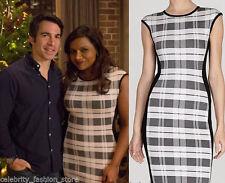 Karen Millen Cap Sleeve Check Dresses for Women