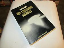 livre noir des soucoupes volantes .H DURRANT..Les énigmes de l'univers