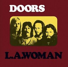 THE DOORS - L.A. Woman (180 Gram Vinyl) LP - NEW