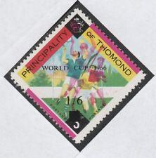 Irlanda-CLARE 4015 -1966 Tirano con 4mm turno di Magenta U/M
