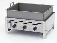 Landmann Gasgrill Zubehör 00444 : Gastro pfanne in grills günstig kaufen ebay