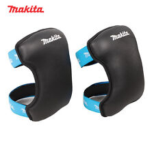 Makita Electricians Construction Work Knee Protection Pads 3D Mesh Cushion Gear