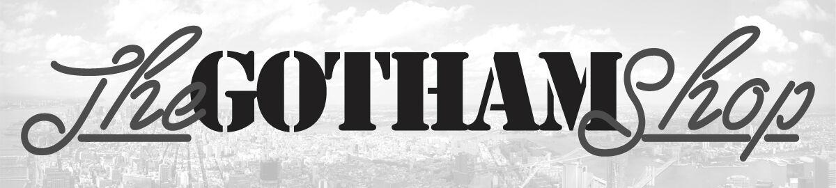 The Gotham Shop