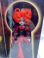 NEW Living Dead Dolls Alice in Wonderland variant Inferno as The Queen of Hearts