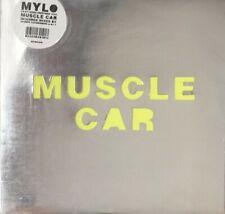 MYLO MUSCLE CAR VINILE