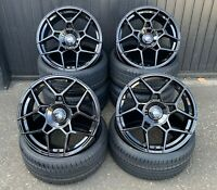 19 zoll MM02 Alu Felgen für BMW 3er e36 e46 e90 e91 e92 e93 M Paket Performance