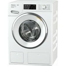 Miele WWH860 WCS TDos&Int.Wash WiFi W1 Front-Loading Washing Machine
