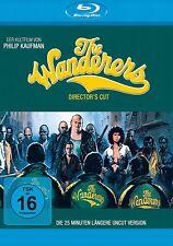 The Wanderers - Director's Cut - BLU-RAY-NEU