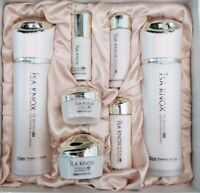 Isa Knox Tervina LX special set softener Emulsion cream serum eyecream free ship