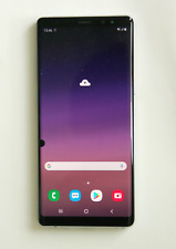 Samsung Galaxy Note 8 - 64GB - Orchid Gray (Unlocked)