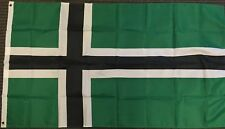 3x5 Vinland Flag Winland Norse Viking Colony Iceland Outdoor Banner Pennant New
