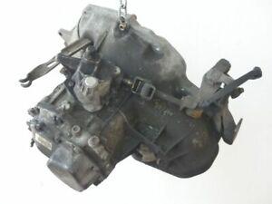 Getriebe 5 Gang F18W357 OPEL CALIBRA A (85_) 2.0I