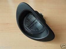 GENUINE CITROEN C1 & PEUGEOT 107 NUMBER PLATE LAMP 6340E2